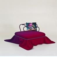 Moroso fauteuil Oasi Atelie OI