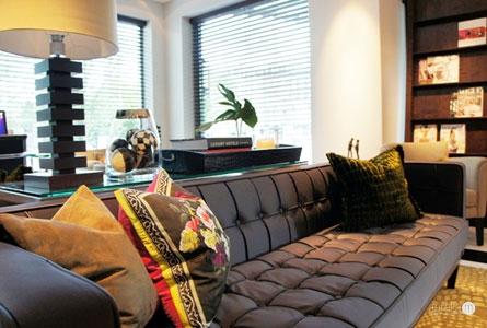 Wilmotte r nove le rijksmuseum et hotels amsterdam par for Boutique hotel notting hill amsterdam