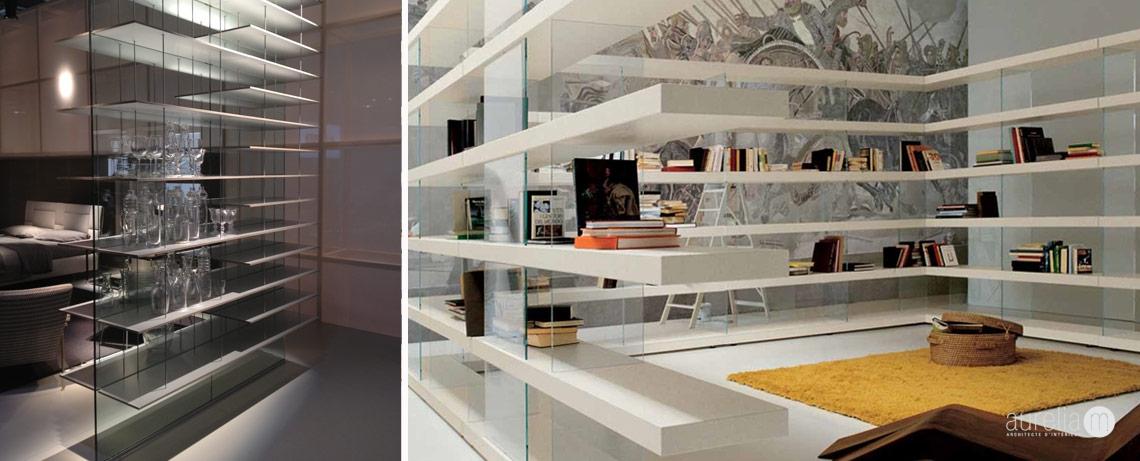 tendances 2013 du salon du meuble milan par aurelia m. Black Bedroom Furniture Sets. Home Design Ideas
