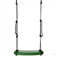 balançoire swing avec jardiniere integree pop corn