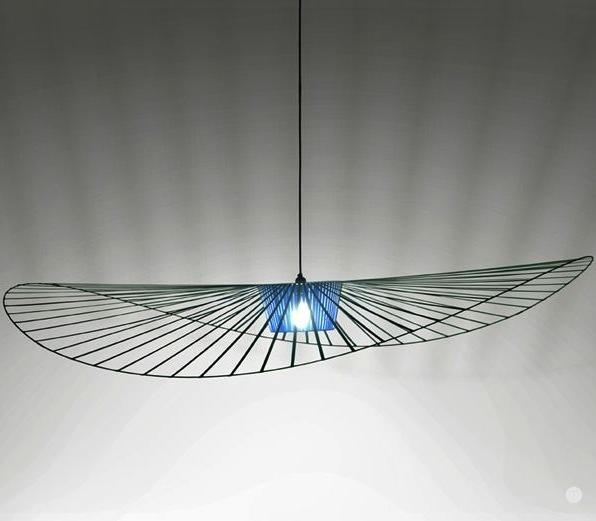 Bleu architecte d 39 interieur decoration sur nice et ses environs - Suspension luminaire vertigo ...