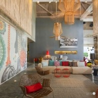 hotel-contemporain-porto-rico-espace-salon-canapé