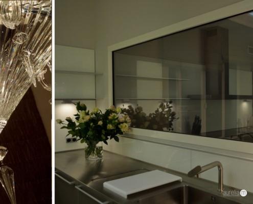 Une paroi vitrée qui peut devenir transparente ou s